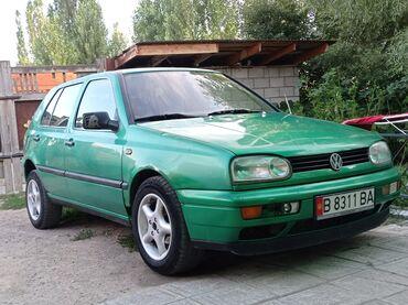 Транспорт - Темир: Volkswagen 1.6 л. 1995 | 163000 км
