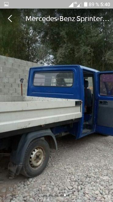 Такси. в Бишкек