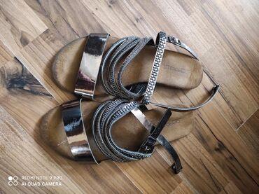 Ženska obuća | Vrsac: Zenske sandale