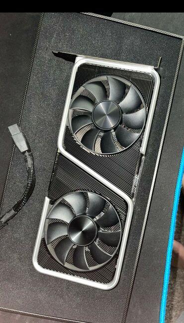 NVIDIA MY Geforce RTX 3060-ро харед. Корти графикӣ ()