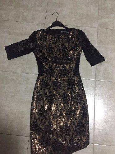 Ženska odeća | Batocina: Haljina PS jednom nosena s/m