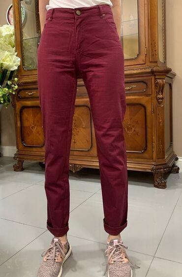 термо одежда бишкек в Кыргызстан: Одежда-джинсы размер 46-48