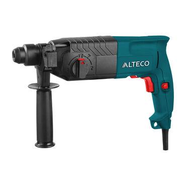 Перфоратор ALTECO RH 0216 Promo SDS-Plus / 24 мм имеет 3 режима работы