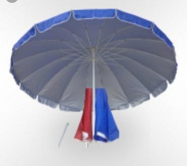 Торговые зонты. диаметром 3,8 хорошего качество. в Бишкек