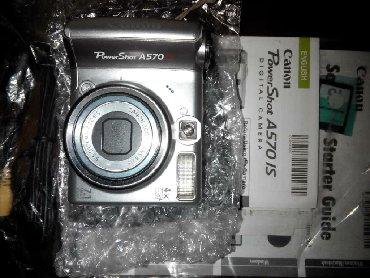 фотоаппаратов в Кыргызстан: Продаю фотоаппарат +видео.в нормальном состоянии с документами.нужно