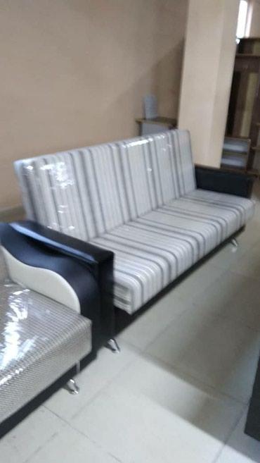 Новый диван наличии есть расцветки есть по городу бесплатно в Бишкек
