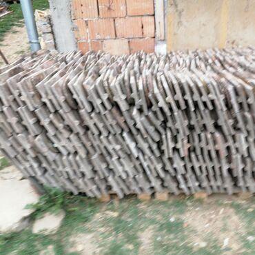 Crep - Srbija: Prodajem biber crep 3000 komada