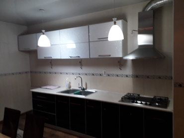 Сдаю 3х-комнатная квартира, в Бишкек