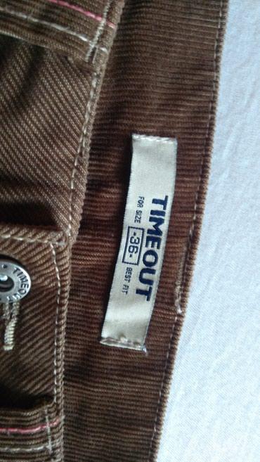 Timeout mini suknja,vel 36. Suknja nije nošena,dobijena na poklon i - Uzice