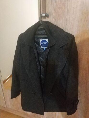 Пальто фирмы ORBY outwear . Поздняя осень - зима. Состав