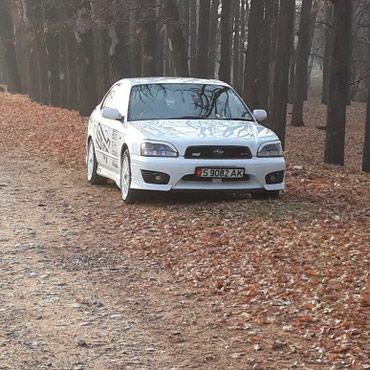 Subaru Legacy 2003 в Novopokrovka