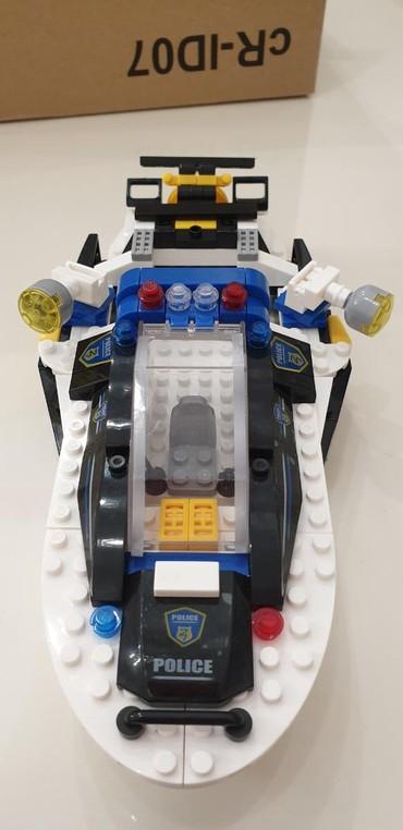 oyuncaq - Azərbaycan: Lego oyuncaq