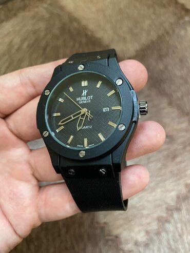часы-и-нож в Кыргызстан: Продаю часы Hublot