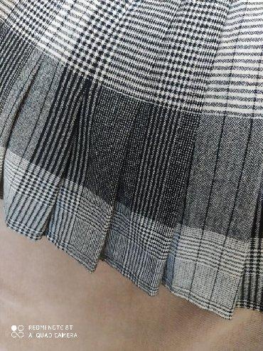 Mini plisirana suknjica,38br