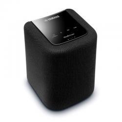 Аудиосистема Yamaha WX-010 представляет собой 2-полосную конструкцию с