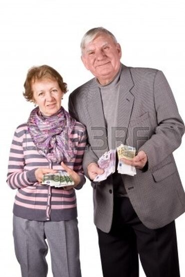 Inflatorni novac - Srbija: Trebate novac kredita medu pojedincima