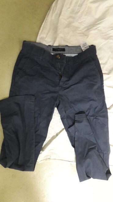 TOMMY HILFIGER pantalone muske broj 28/30