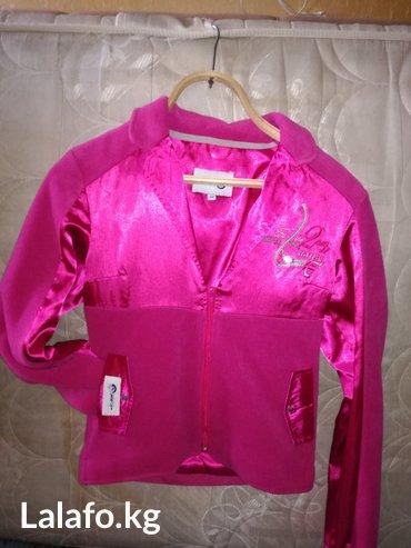 Пиджак для девочки новый 10_12л в Бишкек