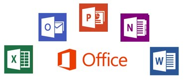 Ms office paketinin (word, excel, power point, access, outlook)
