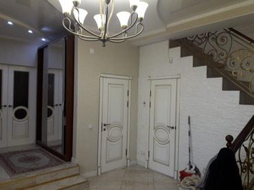 Продаю 2-х этажный дом танхаус на 2 в Бишкек