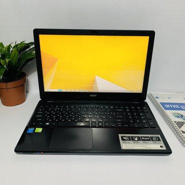 Acer в Кыргызстан: Ноутбук Acer Aspire 5 Отличный ноутбук для работы, учебы и не сложных