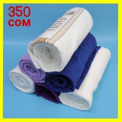 полотенца махровые в Кыргызстан: Полотенца банные махровыеЦена 350 сомРазмеры 150*70 смВ наличии во