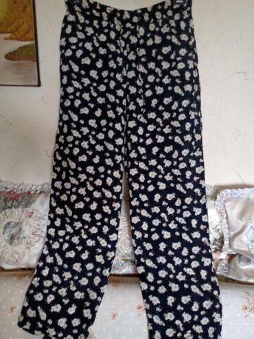 Personalni proizvodi | Kraljevo: Pantalone lagane zenske,viskoza prirodni materijal. pojas