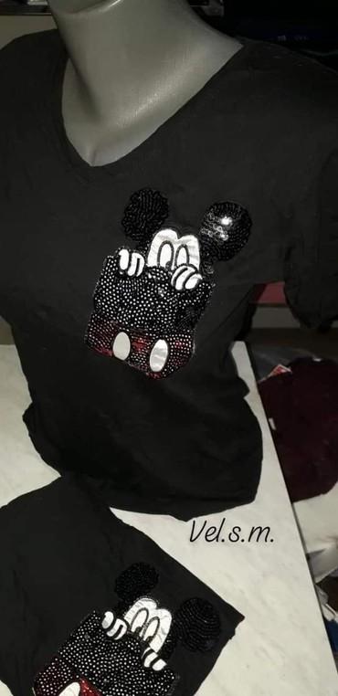 Nova majica Miki vel. s.m. - Leskovac