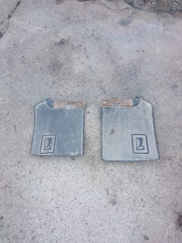 Брызговик на жигули 100 сомов и на 2109 и 21099-200 сомов  в Бишкек