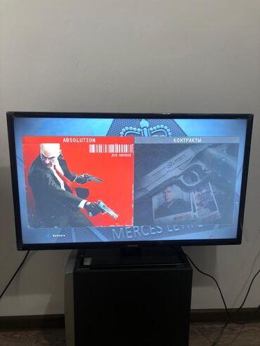 Телевизор цветного изображения жидкокристаллический (LCD)Компания