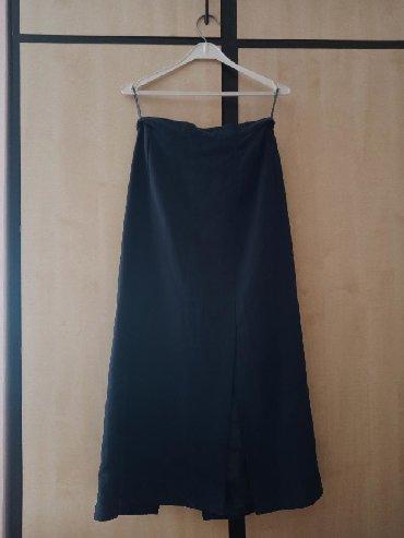 Sako suknja komplet - Srbija: Ženska suknja od sitnog somota(može da ide u kompletu sa sakoom i