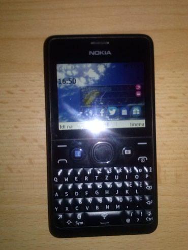Nokia Asha 210 ODLICAN - Kragujevac