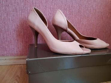 Bakı şəhərində Брендовая обувь 38размер.есть б/у