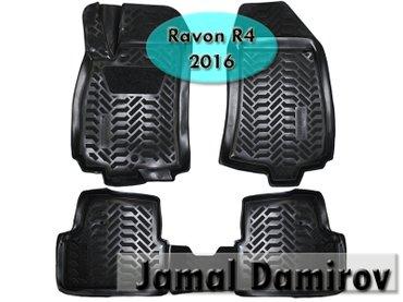 Bakı şəhərində Ravon r4 2016 üçün poliuretan ayaqaltilar.