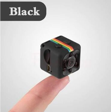 Videokameri | Srbija: Mini kamera SQ11 1080PCena:1900dinMini kamera SQ11 1080P nocno