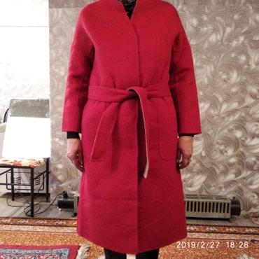 Распродажа! Пальто кашемир в Бишкек