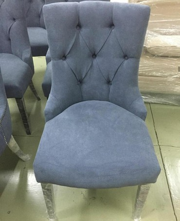 ДизайнерсКие стулья,кресладиваны для кафе,баров,любой сложности! в Бишкек