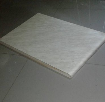 Столешница для кухонной мебели под мрамор ,размер 40 см х 60 см в Бишкек