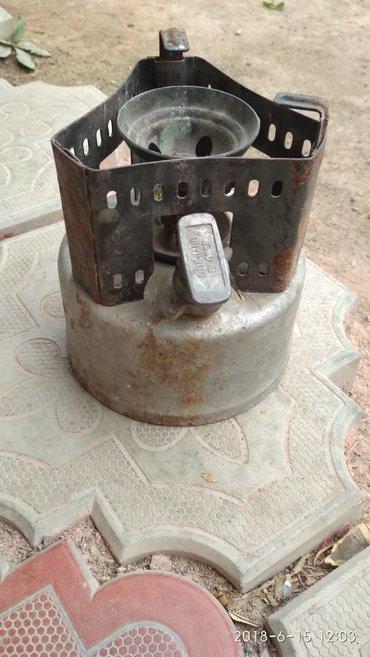 Продам походную гарелку примус 1000 сом в Бишкек