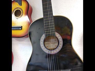 acura nsx 3 mt - Azərbaycan: Gitara d classik 4de 3 olcude