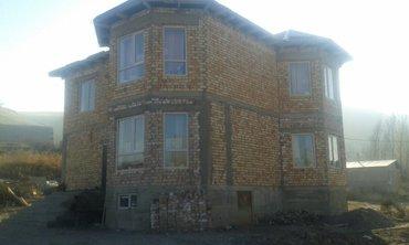 продаю 2-х этажный большой дом в арча-бешике. хороший тихий район. асф in Бишкек
