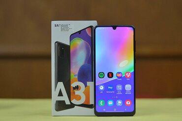 Купить смартфон Samsung A31 (64 Гб) всего⠀Техническая