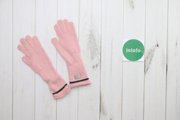 Жіночі в'язані рукавички Adidas, р. S   Довжина: 30 см  Стан: дуже гар