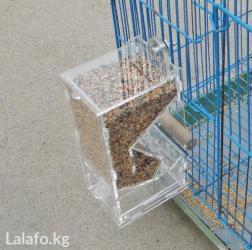 Распродаем кормушки. (1)Кормушка с в Бишкек - фото 2