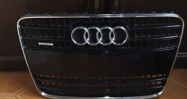 audi coupe 18 mt - Azərbaycan: Audi Q7 Radiator Barmaqlıqı ideal veziyyetdedir