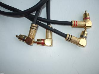 Audio kabl nakamichi-audio acostic high grade ofc cable usa - Nis