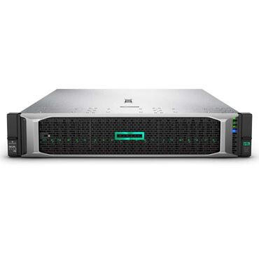 server - Azərbaycan: HPE ProLiant DL380 Gen10 ( P20249-B21 )Marka: HPE Model: ProLiant