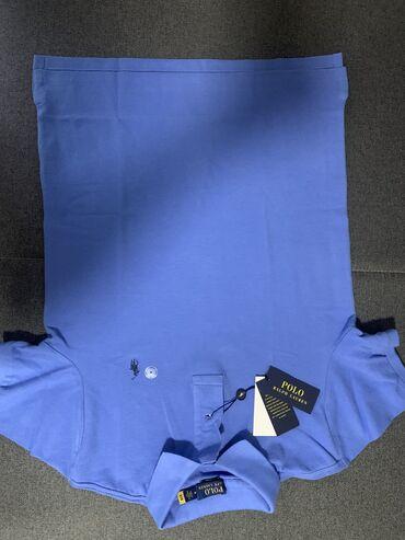 Nova Polo Ralph Lauren muska majica kratkih rukava.  Majica je origina
