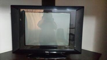 Срочно продаю телевизор! Рабочий! Цена 5тыс сом. Будет уступка!
