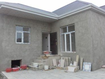 """Xırdalan şəhərində """"Xirdalan polisin dali 2.5sotda 3ot kupçali qoşadaşla tikilmiş ev"""